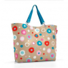 Shopper XL funky dots 1 ZU6034