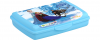 keeeper kids Brotdose olek ´frozen´, mini, frozen-blue