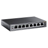 tp-link Easy Smart TL-SG108PE Switch 8-fach