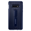 SAMSUNG Protective Standing Cover Handy-Cover für SAMSUNG Galaxy S10e blau
