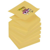 Post-it® Super Sticky Z-Notes Haftnotizen extrastark R33012SY gelb 12 Blöcke