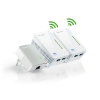 tp-link TL-WPA4220T KIT AV600 Powerline-Adapter-Set