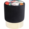 Hocker Cherry Blossom messing Ø35cm