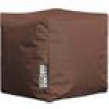 SITTING POINT Cube SCUBA Sitzsack braun