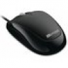 Microsoft Compact Optical Mouse 500 for Business Maus kabelgebunden