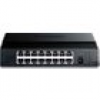 tp-link TL-SF1016D Switch 16-fach