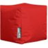 SITTING POINT Cube SCUBA Sitzsack rot