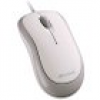 Microsoft Basic Optical Mouse  for Business Maus kabelgebunden weiß