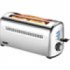 UNOLD 4er Retro Toaster silber