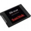SanDisk PLUS 120 GB interne SSD-Festplatte