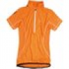 Da-Shirt 'Cooldry SP', orange, Gr. M